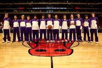 Wilmington Basketball United Center