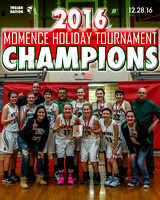 Basketball Holiday Tournaments
