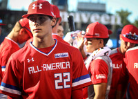 UA ALL America Game - Baseball Factory