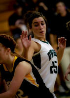Dwight vs. Hersher | Girls 12-5-2012
