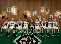 Senior Night Boys 2012