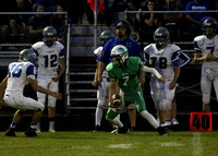 9-16-2016 | Dwight vs. Clifton Central | Football