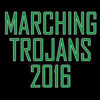 Marching Trojans 2016