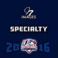 Jim Enger Tournament - Specialty