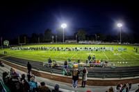 Football vs. PBL - Senior Night 2016